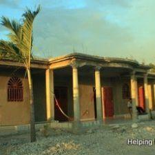 Education/Rectory Building